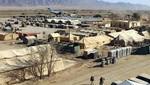 [Afganistán] Siete miembros de la OTAN mueren al estrellarse un avón en la base más importante de la coalición
