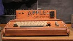 'Computadora Apple 1' en subasta