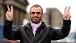 Ringo Starr se presentar en el Per el 11 de noviembre