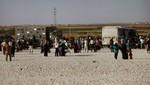 Jordania: Más de 45.000 refugiados regresan a Siria