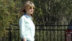 Taylor Swift paga 20 millones de dlares por una mansin