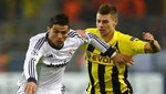 Champions League 2013: Real Madrid busca su pase a la final ante Borussia Dortmund