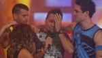 Esto es Guerra: Mathías Brivio se fue llorando del reality [VIDEO]