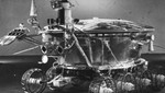 Rescatan un robot ruso que se haba perdido en la Luna en 1970