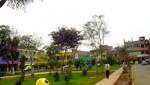 Se rendirá tributo al trabajador provinciano en Lima en el 40 Aniversario del Parque 'El Trabajo'