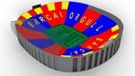 Barcelona enfrenta al Bayern en busca de una hazaña y de ahí a la final de la Liga de Campeones