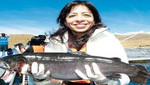 Lago Titicaca: Minería & Mercurio en Peces