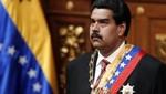 Renuncia Maduro