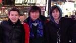 EE.UU Nuevos detenidos ayudaron a Tsarnaev tras ataque en Boston