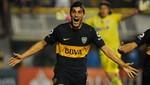 Copa Santander Libertadores: Corinthians cayó 1-0 ante Boca Juniors en La Bombonera