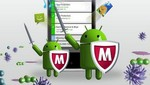 Mcafee Mobile Security Obtiene El Puntaje Mximo En El Informe Sobre Seguridad Mvil En Android