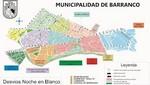 Espectacular presentación de la 'Noche en Blanco' este 04 de mayo en Barranco