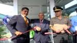 Ministro Del Interior Inauguró Nuevo Bolsón De Seguridad En Surco
