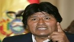 En Bolivia también: la re re o la tentación de perpetuarse