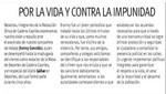 [Venezuela] Asesinan a periodista Jhonny González de la Redacción Única de la Cadena Capriles