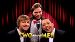 Angus T. Jones aparecer ocasionalmente en Two and a Half Men
