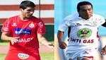 Juan Aurich logra empate a 2 goles frente al Inti Gas en Ayacucho