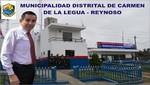 Alcalde Daniel Lecca Guarda un Minuto de silencio por la muerte del legislador Javier Diez Canseco