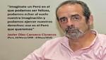 Javier Diez Canseco: El Radical que hizo temblar al sistema elitista