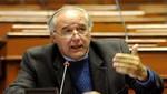 García Belaunde: Mejor hubiera sido que partida del embajador de Ecuador no hubiese sido resultado de negociaciones