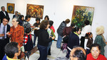 Exposición 'San Miguel de las Artes' muestra el arte de cinco artistas