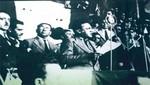 A los 89 años de fundación del APRA