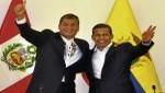 Apunte sobre Ecuador