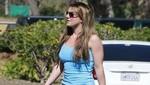 Britney Spears muestra su escultural figura en Shape [FOTO]