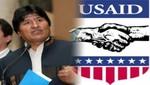[Bolivia] Chau USAID y no vuelvas nunca más