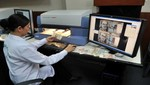 Policía Nacional presenta dos modernos equipos para detectar documentos falsos
