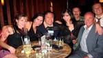 Perú Posible: La foto de Alejandro Toledo acompañado de mujeres es auténtica