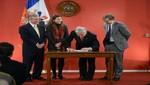 [Chile] Creación del nuevo Ministerio de la Cultura