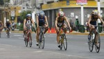 30 Aniversario de Triatlón en el Perú se celebrará con competencia en La Punta