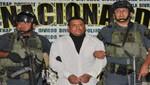 Policía captura asaltante de periodista de televisión e identifica a sus cómplices
