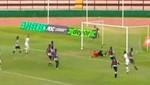 Alianza Lima vendió barata su derrota ante el Inti Gas: cayó goleado por 4 - 1