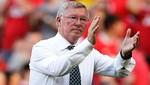 Alex Ferguson le dijo adiós a la dirección técnica del Manchester United tras 26 años de servicio en el banquillo