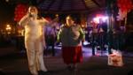 Surco: Mamitas surcanas celebraron con Bartola