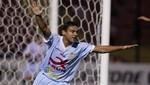 Real Garcilaso derrotó de visita al San Martín por 1-0 e iguala la punta del torneo Descentralizado