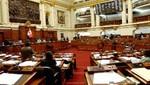 Personal de FFAA y PNP podrán cumplir tareas en seguridad ciudadana