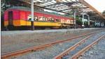 Sebastian Piñera conmemoró el centenario del funcionamiento del ferrocarril que une Arica con La Paz, Bolivia.