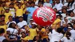 Más de un millón y medio de estudiantes moviliza hasta el momento los Juegos Deportivos Escolares Nacionales 2013