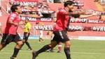 Melgar de visita logró empate frente al Sport Huancayo (2-2)