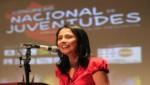 Nadine Heredia Visitará Carmen De La Legua Reynoso