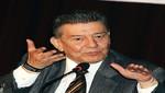 Renunció el Canciller Rafael Roncagliolo