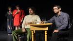 'La eternidad en sus ojos', obra teatro de Eduardo Adrianzén.