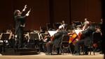 Violinista Óscar Bohórquez se presenta este viernes con la Orquesta Sinfónica Nacional