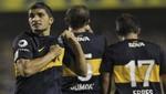 Boca Juniors empata con Corinthians (1-1) y se clasifica a los cuartos del final de la Copa Libertadores