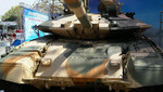 En El SITDEF PER Se Va A Comparar El Tanque Ruso T-90 Con El Tanque Holands Leopard 2A6