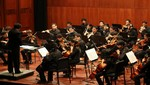 Orquesta Sinfnica Nacional Juvenil del Ministerio de Cultura inicia ciclo de conciertos descentralizados