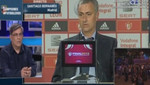 Mourinho luego de perder la final de la Copa del Rey ante el Atlético: 'Esta es mi peor temporada'
